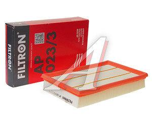 Фильтр воздушный FORD Transit (00-06) FILTRON AP023/3, LX935, 4486167/1900519/1496814