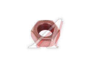 Гайка М8х1.25х6.8 ВАЗ-2101 трубы приемной омедненная 2101-1203019ОБМ, 2101-1203019