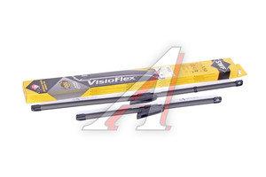 Щетка стеклоочистителя RENAULT Clio 3 (05-) 600/400мм комплект Visioflex SWF 119330, 288905755R
