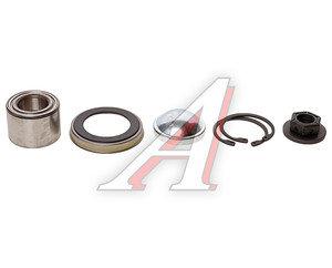 Подшипник ступицы FORD Focus,Fiesta,Fusion задней (АБС) (с кольцом) SKF VKBA3532, 1201568
