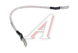 Провод АКБ соединительный перемычка L=450мм S=35мм наконечник-наконечник ДИАЛУЧ ПВ103н-450