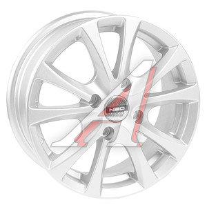 Диск колесный литой MITSUBISHI Lancer (-07) R15 S NEO 509 4x114,3 ЕТ45 D-67,1