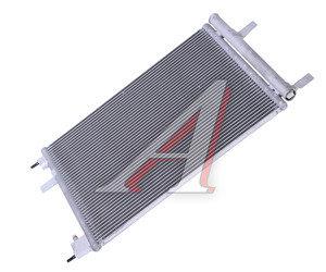 Радиатор кондиционера CHEVROLET Cruze (09-) DAEWOO 13267648, 940134