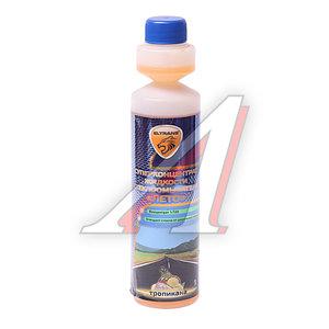 Очиститель стекол концентрат 1:100 тропикана 250мл ЭЛТРАНС ЭЛТРАНС, EL-0105.16
