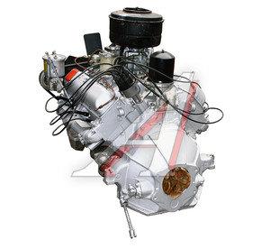 Двигатель ЗИЛ-130 в сборе (гарантия) АМУР № 508-1000400,