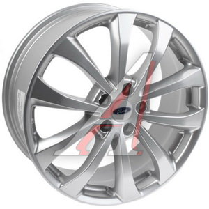 Диск колесный литой FORD Focus 3,Kuga R18 FD31 S REPLICA 5х108 ЕТ52,5 D-63,3