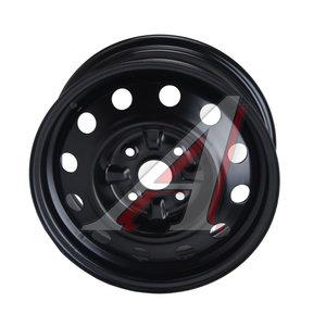 Диск колесный DAEWOO Gentra CHEVROLET Lacetti R15 ASTERRO 64E44Z 4х114,3 D-56,6