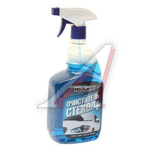 Очиститель стекол+ PREMIUM спрей 946мл HG5685