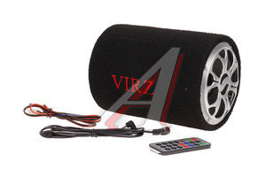 Система мультимедийная для мототехники (сабвуфер, MP3, ПДУ) цилиндр цилиндр, 4620753549845