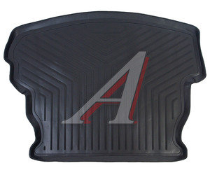 Коврик багажника MAZDA 6 седан (02-07) полиуретан NOR NPL-P-55-06