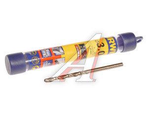 Сверло по металлу 3.0х61мм HSS Cobalt IRWIN 10502542
