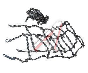 Цепь противоскольжения 1200х500х508 УРАЛ d=8мм усиленная комплект 2шт. ЛИМ ЛиМ ЦП 026
