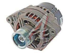 Генератор ВАЗ-2123 инжектор 14В 80А ЗиТ 9402.3701-04, 9402.3701000-04, 21230-3701010-04-0