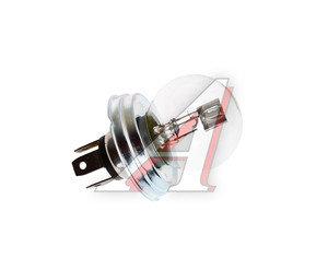 Лампа R2 12Vх45/40W (P45t-41) фарная БРЕСТ А12-45+40