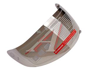 Визор мото для шлема зеркальный MICHIRU MI 130 MI 130, 4620770793313
