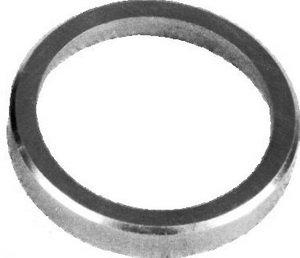 Седло клапана ЗИЛ-5301 впускного ММЗ 245-1003018-Б4, 245-1003018-Б6, 245-1003018-Б1