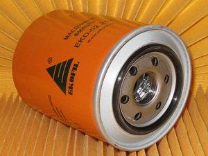 Фильтр масляный HYUNDAI Porter ЭКОФИЛ 26300-42040, EKO-02.212, 2630042000