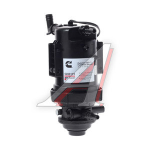 Фильтр топливный ГАЗ-3302 (дв.CUMMINS ISF2.8) сепаратор в сборе FH21077, 5283172,