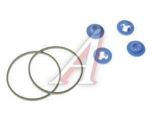 Ремкомплект КАМАЗ фильтра тонкой очистки топлива фторсиликон (3 поз./6 дет.) СТРОЙМАШ 740.1117014/16/18РК