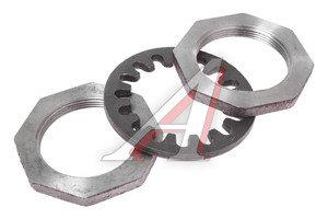 Крепеж ГАЗ-3302 ступицы задней комплект 3302-2401050/54/55, RG3302-0-2401054-0, 3302-2401050
