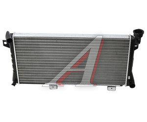Радиатор ВАЗ-21213 алюминиевый карбюраторный двигатель ПЕКАР 21213-1301012