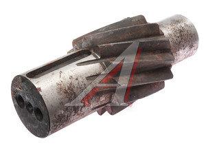 Шестерня КРАЗ-260 ведущая цилиндрическая 12 зубьев АВТОКРАЗ 260-2402110-10