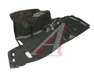Защита двигателя TOYOTA Avensis левая (пыльник) POLCAR 812534-5, 51409-05020