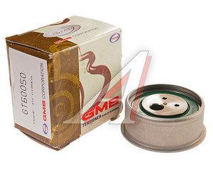 Ролик ГРМ MITSUBISHI Galant (03-) натяжителя GMB GT60050, VKM75675, MN137247