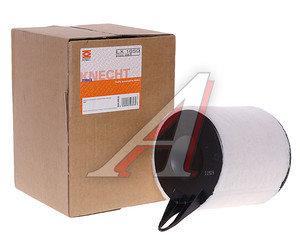 Фильтр воздушный BMW 1 (E81,E87),3 (E90) (1.6) (дв.N43/N45) MAHLE LX1650, 13717524412