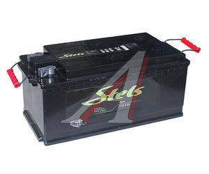 Аккумулятор STELS 190А/ч обратная полярность 6СТ190