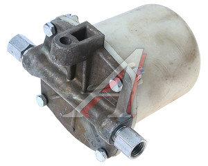 Фильтр топливный ЗИЛ тонкой очистки в сборе АМО ЗИЛ 131Н-1117011-01, 131Н-1117011