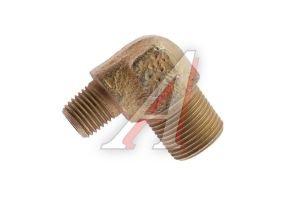 Угольник МАЗ М20х1,5-1/4 ОАО МАЗ 379650