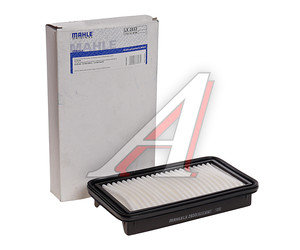 Фильтр воздушный SUZUKI SX4 (1.5/1.6) MAHLE LX2833, 13780-79J00