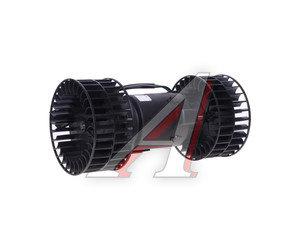 Мотор отопителя SCANIA 4 серия в сборе с крыльчаткой BOSCH 0130111184