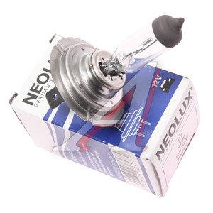 Лампа 12V H7 55W PX26d NEOLUX N499, NL-499, АКГ 12-55 (Н7)