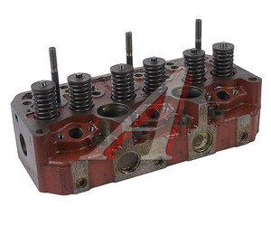 Головка блока Д-260 цилиндров ММЗ 260-1003012