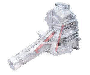 Картер ГАЗ-3302 дв.CUMMINS КПП задний удлинитель (ОАО ГАЗ) 3302-1701010