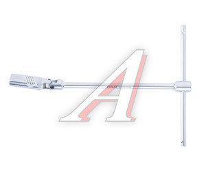 """Ключ свечной карданный 16мм L=300мм 3/8"""" 12-ти гранный магнитный FORCE F-807330016UM"""