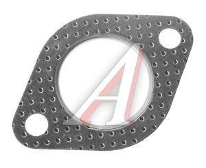 Прокладка ГАЗ-24 глушителя Н/О 24-1203131* ВС, 0 0024 00 1203131 000, 24-1203131