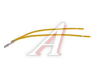 Клемма (мама) 2.8мм в сборе с 2-мя проводами луженая АЭНК 8845СБ (2.8мм), 8865,