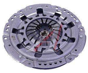 Сцепление OPEL Astra H (05-) (A18XER/Z18XER) (без выжимного подшипника) комплект LUK 621305009, 828026, 93192580/55562026