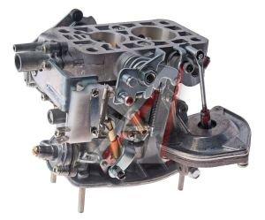 Карбюратор ВАЗ-2107 V=1500-1600 ДААЗ 2107-1107010, 21070110701000