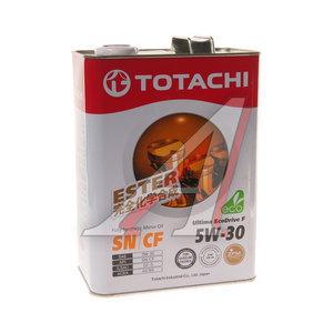 Масло моторное ULTIMA ECODRIVE F синт.4л TOTACHI TOTACHI SAE5W-30
