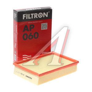 Фильтр воздушный SEAT Cordoba,Ibiza 2,Toledo (96-99) SKODA Felicia (95-01) FILTRON AP060, LX417