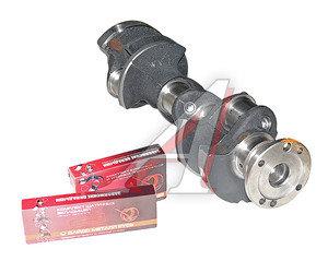 Вал коленчатый ПАЗ-3205 с вкладышами (ЗМЗ-5234) ЗМЗ 523.1005014, 5230-01-0050140-00