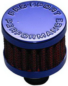 Фильтр вентиляции картерных газов d=25 PRO SPORT RS-00116