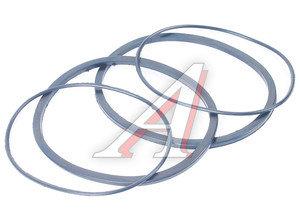 Ремкомплект КАМАЗ-ЕВРО фильтра грубой очистки масла 740.1012010*РК, 740.1012010