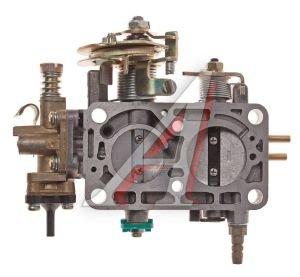 Корпус смесительных камер ГАЗ-2410,31029,3302 дв.ЗМЗ-402 К-151 ПЕКАР К151-1107100, К151