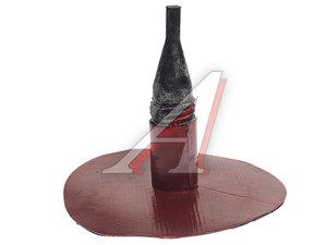 Грибок для ремонта шин а/м 80мм стержень d-15мм (шляпка с кордом, давление до 8 атм.) БХЗ Г-5У