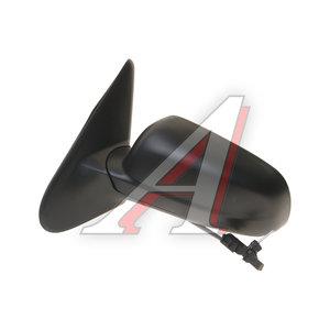 Зеркало боковое SEAT Cordoba (99-02),Ibiza (99-02) левое механическое PATRON PMG3414M01,